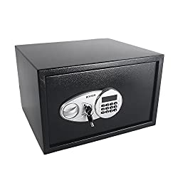 ROVSUN Electronic Security Safe Box
