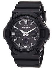 Casio G-Shock Mens Analogue-Digital Watch
