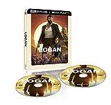 Logan - Steelbook lenticular (4K UHD + Blu-Ray) [Blu-ray]