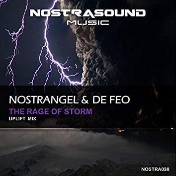 The Rage of Storm (Uplift Mix)