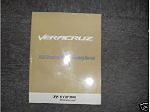 Best hyundai veracruz repair manual Reviews