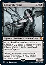 Magic: The Gathering - Ghoulcaller GISA - Jumpstart