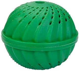 Boule de lavage respectueuse de l'environnement avec molécules d'anions – Vert