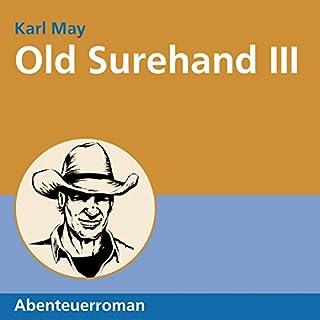 Old Surehand III Titelbild