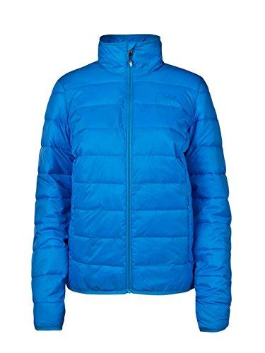 Protest Emley Dames 2K imperméabilité et respirabilité Veste d'extérieur Cloudy Blue XL/42