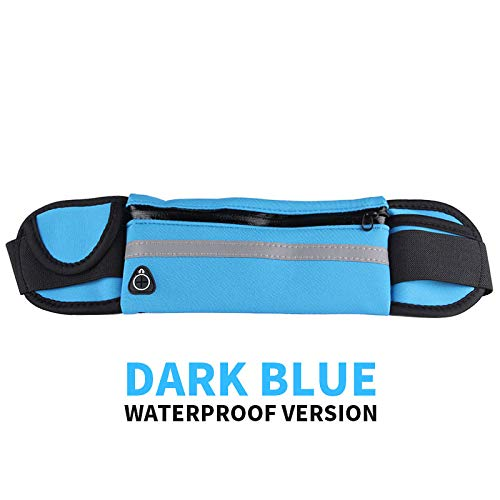 N/B Atmungsaktive Sport Taillentasche Gürteltasche Laufen Universal 4-6 Zoll Handy Tasche Mann Frauen Unisex Fall Armband Typ7