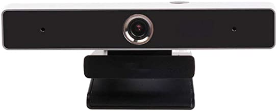 Full 1080P Webcam,Computer Laptop Camera for Conference and Video Call,Face Cam with Dual Microphone for PC, Laptops and D...