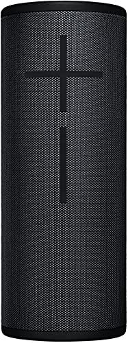 Ultimate Ears MEGABOOM 3 Portable Waterproof Bluetooth Speaker - Night Black