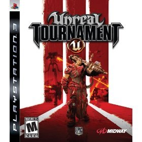 Unreal Tournament III (Playstation 3) (Best Unreal Tournament Game)