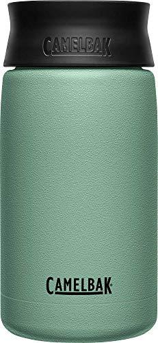 CAMELBAK Hot Cap Vacuum - Botella de agua (350 ml), color verde