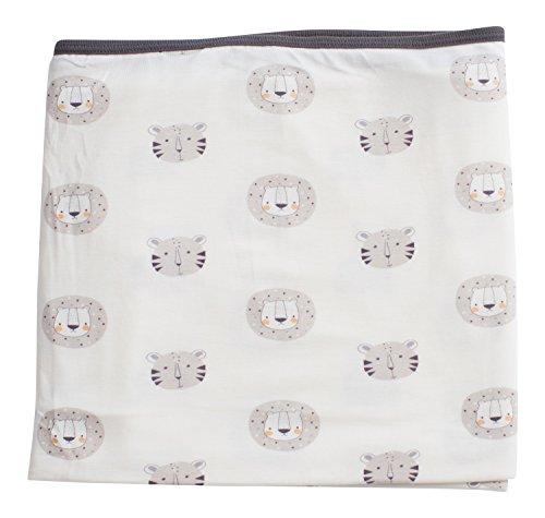 bestaroo Baby Blanket In Lions & Tigers