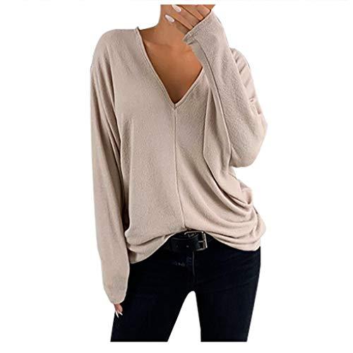 NYGSTORE Snow Jacket Women camo Sweatshirt for Women Bat Wing Plain Shirt