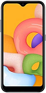 Samsung Galaxy A01 Core (32GB, 2GB RAM), 3000mAh Battery, GSM Unlocked (No CDMA Support) International Model -No Warranty...