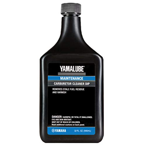 Yamalube Carburetor Cleaner