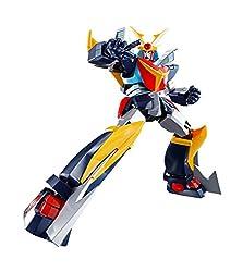 il GX-82 è la riproduzione fedele del Daitarn III che abbiamo conosciuto attraverso la sua serie animata l'invincibile Daitarn 3 si aggiunge alla serie Full Action della linea GX Soul of Chogokin E' alto 18 cm circa ed è realizzato in metallo pressof...