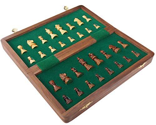 Atilla -  Reise Schach-Spiel