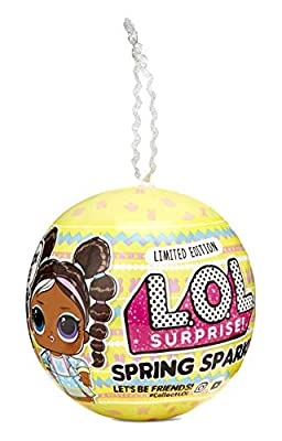 LOL Surprise Spring Sparkle Chick-a-Dee from MGA Entertainment
