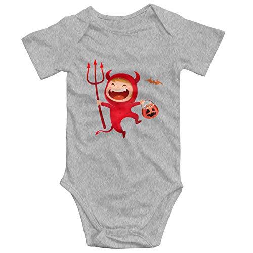 Yuanmeiju Vêtements Baby Jumpsuit Cotton Traje de rastreo de bebé Short Sleeve Bodysuit