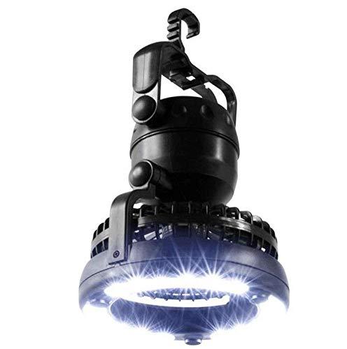 Camping Light Ultra Heldere Draagbare LED Tent Licht - Fan De 18 LED Camping Lantaarn - Grote Lamp voor Wandelen Camping Zonneschaduw