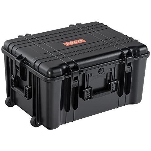 ALEON Rollen Outdoor Case Koffer Box...