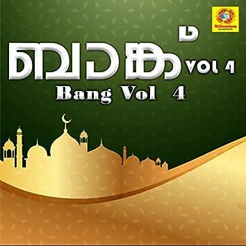 Bang, Vol. 4