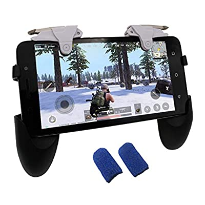 Viewm Mobile Game Controller for PUBG/Fortnite/...