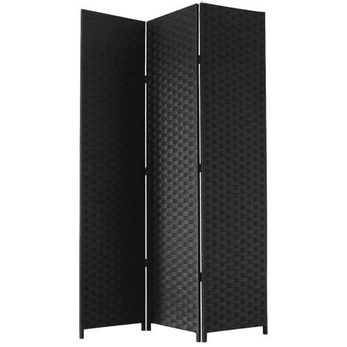 JVL Free Standing Woven Paper Fo...