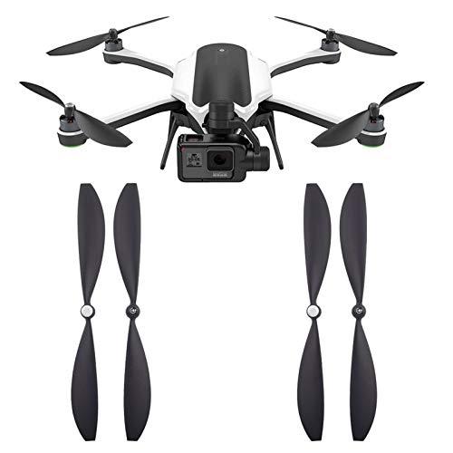 SDFIOSDOI Hélices de Drone 4 Pares a Las hélices de reemplazo encajan...