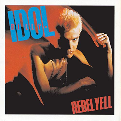 Rebel Yell: Expanded Edition [Expanded]