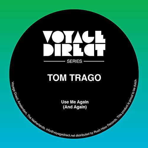Use Me Again (Carl Craig Rework)