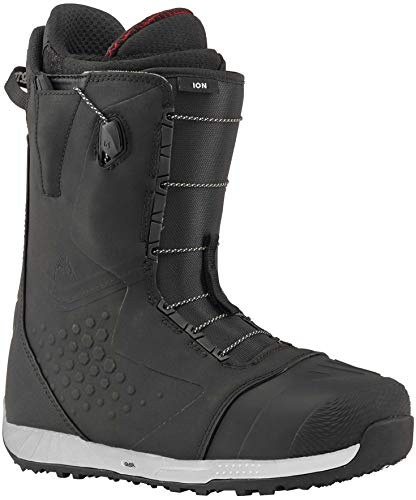 Burton - Boots De Snowboard ION Black - Homme - Taille 27.5 - Noir