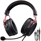 Cuffie Gaming per PS5 PS4, PC, Xbox One, Audio surround 7.1,...