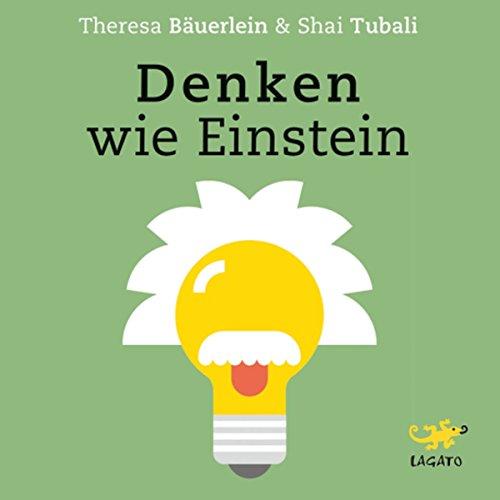 Denken wie Einstein Titelbild