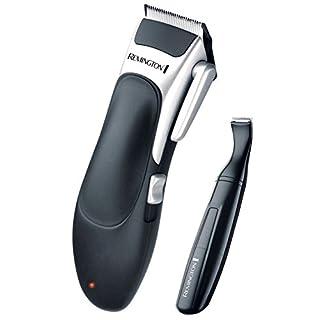 Remington HC365 Stylist Hair Clipper Set (B001G0MRMC)   Amazon price tracker / tracking, Amazon price history charts, Amazon price watches, Amazon price drop alerts