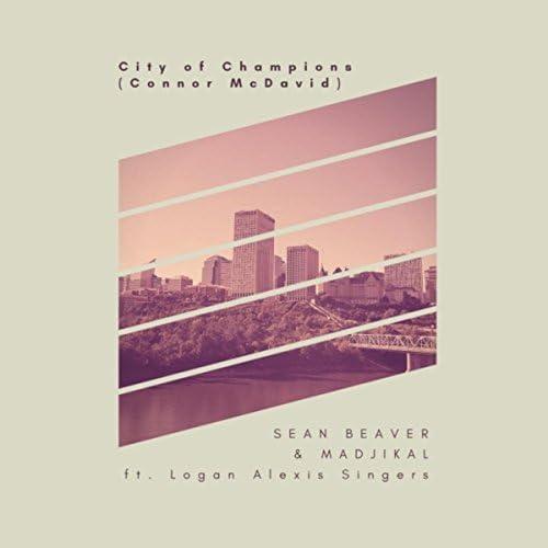 Sean Beaver & Madjikal feat. The Logan Alexis Singers