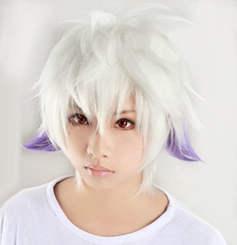 April new No. Cos anime carnival Karneval - free (no) wig (japan import)