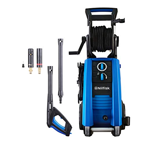 Nilfisk P 150 bar Pressure Washer with Induction Motor