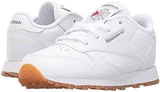 [リーボック] キッズランニングシューズ??スニーカー?靴 Classic Leather Gum (Infant/Toddler) [並行輸入品]