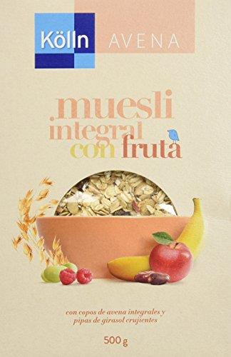 Kölln Muesli de fruta - 500 g