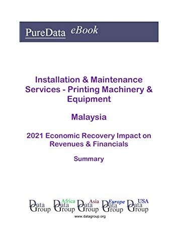 Installation & Maintenance Services - Printing Machinery & Equipment Malaysia...