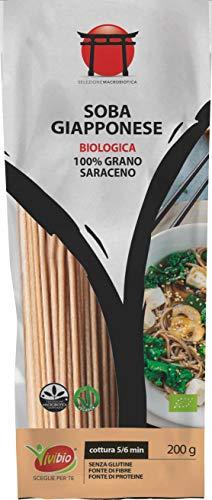 Vivibio Soba 100% Grano Saraceno Bio Gluten Free - 200 g
