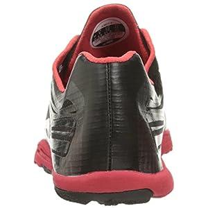 ALTRA Men's Golden Spike Running Shoe, Black/Red, 12.5 M US