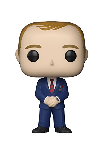 Funko POP! Royals: Príncipe William