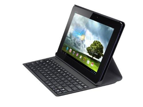 ASUS PAD-13 FOLIO KEY BK/IT//BT/10 Tastiera + Custodia Bluetooth per ASUS MeMO Pad Smart