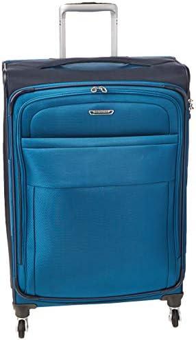 Top 10 Best samsonite luggage lite Reviews