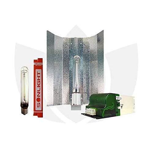 Sonlight Kit Illuminazione Indoor Easy HPS 400w - Fioritura