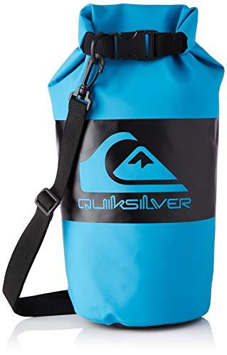 Quiksilver Smallwaterstash M-Gear Bag for Men, Bolsa de transporte. para Hombre, azul, Einheitsgröße