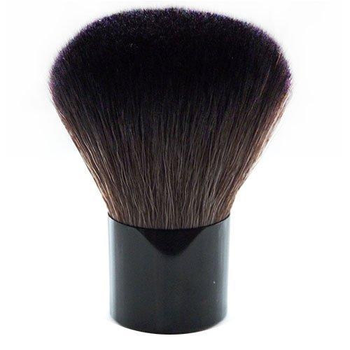 Intelligent Cosmetics® Cheveux synthétiques Taille Complète Brosse kabuki Mineral Fond de Teint Maquillage Applicateur