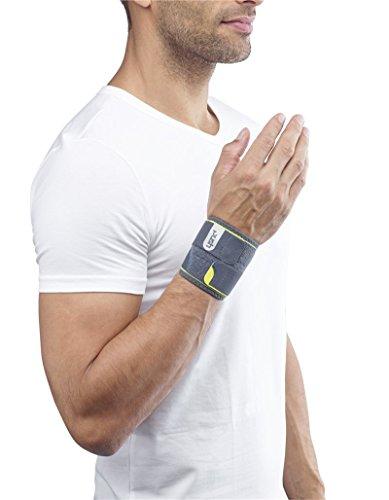 Push Sports Handgelenkbandage, einfach verstellbar, für leichte Zerrung