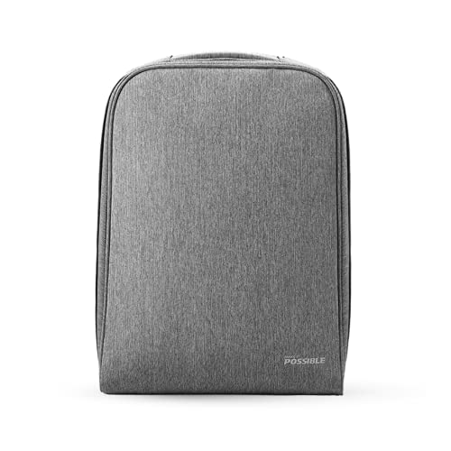 Huawei 51994014 - Matebook Mochila Swift, Gris, 425 x 300 x 105 mm